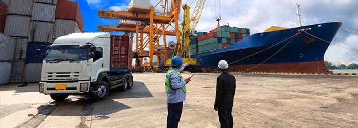 Las mejores estrategias para reducir costos en logística